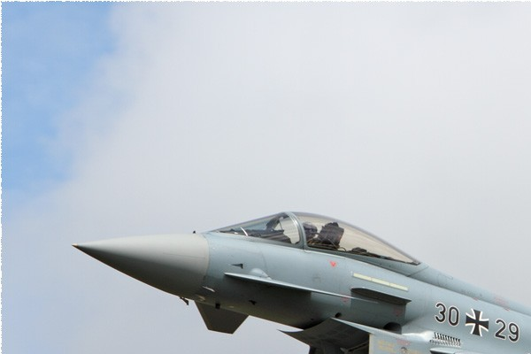 Photo#9462-1-Eurofighter EF-2000 Typhoon