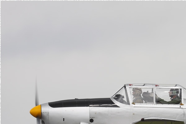 Photo#9473-1-De Havilland Chipmunk T10