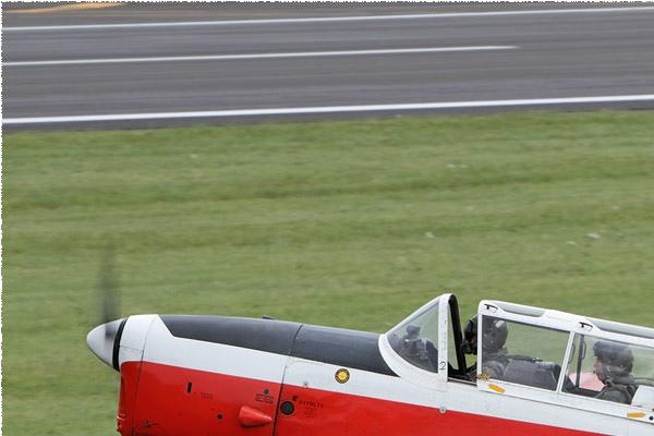 Photo#9474-1-De Havilland Chipmunk T10