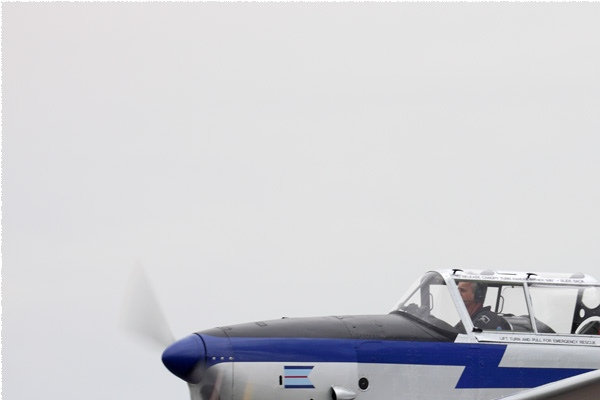 Photo#9475-1-De Havilland Chipmunk T10