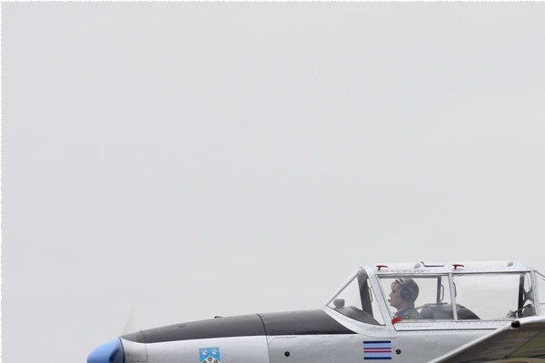 Photo#9476-1-De Havilland Chipmunk T10
