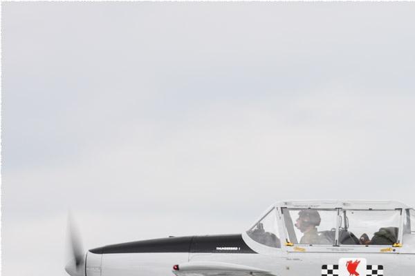Photo#9478-1-De Havilland Chipmunk T10