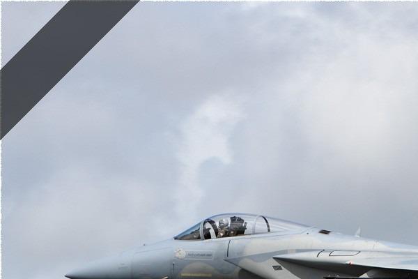 Photo#9485-1-McDonnell Douglas F-15C Eagle