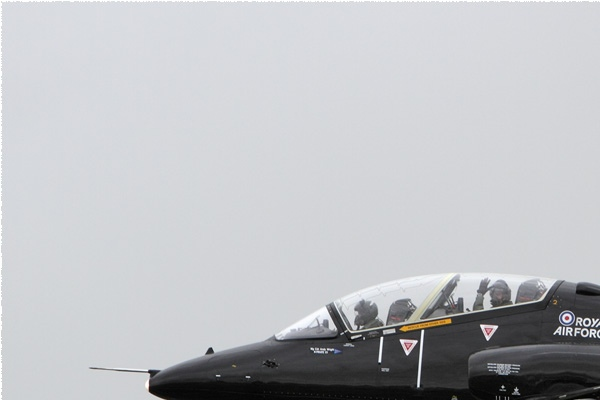 Diapo9491 Hawker Siddeley Hawk T1A XX200/CO, Fairford (GBR) RIAT 2016