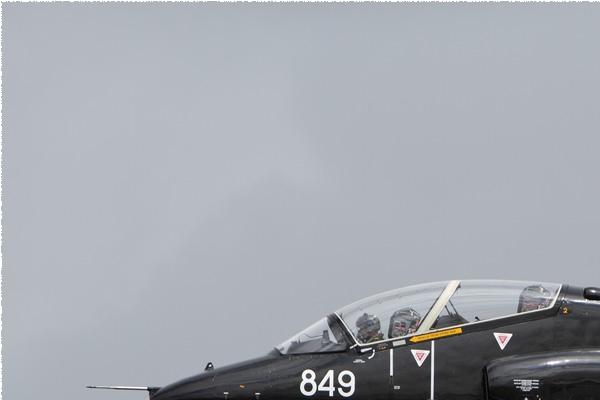 Photo#9492-1-Hawker Siddeley Hawk T1A