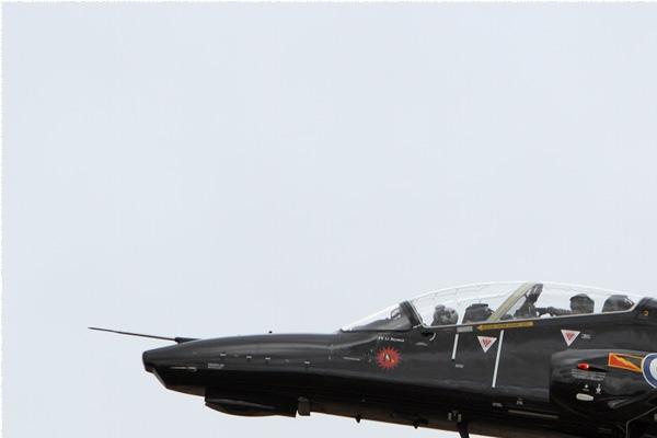 Photo#9494-1-BAE Systems Hawk T2