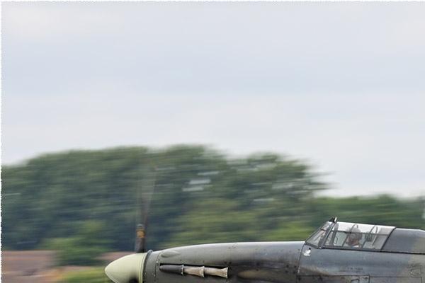 Photo#9501-1-Hawker Sea Hurricane 1B