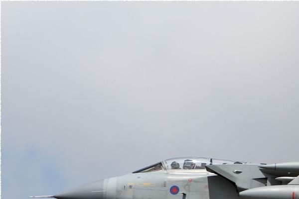 Photo#9519-1-Panavia Tornado GR4(T)