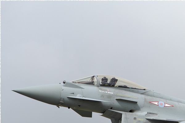 Photo#9523-1-Eurofighter Typhoon FGR4