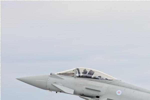 Photo#9525-1-Eurofighter Typhoon FGR4