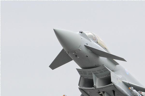 Photo#9526-1-Eurofighter Typhoon FGR4