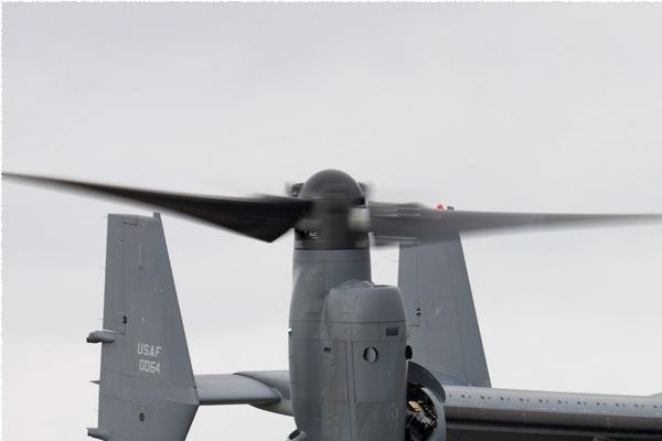 Photo#9528-1-Bell-Boeing CV-22B Osprey