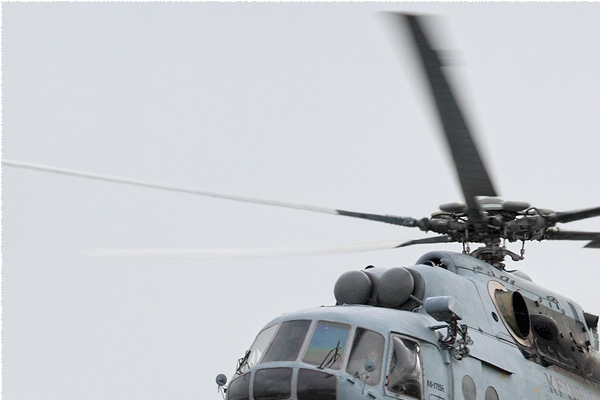 Photo#9541-1-Mil Mi-171Sh