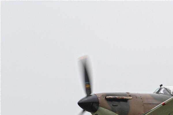 Photo#9542-1-Supermarine Spitfire IIa