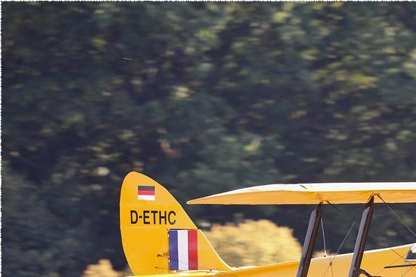Photo#9566-1-De Havilland DH.82A Tiger Moth II