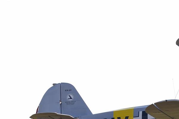 Photo#9574-1-Focke-Wulf Sk12 Stieglitz