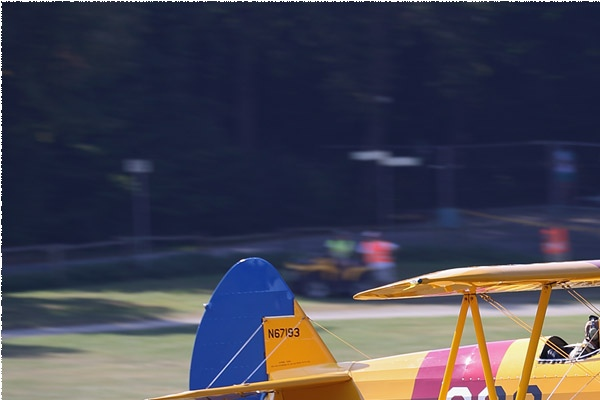 Photo#9585-1-Boeing-Stearman N2S-5 Kaydet
