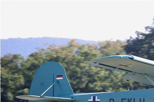 Photo#9589-1-Fieseler Fi 156C-3 Storch
