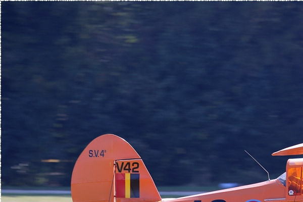 Photo#9591-1-Stampe-Vertongen SV-4B
