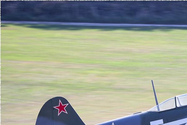 Photo#9600-1-Yakovlev Yak-11