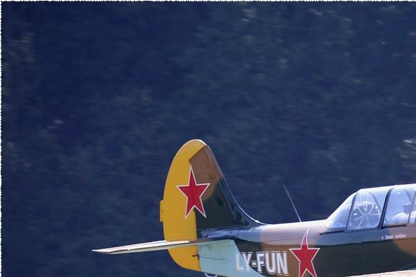 Photo#9601-1-Yakovlev Yak-52