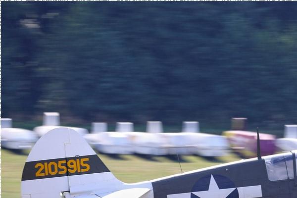Photo#9613-1-Curtiss P-40N Warhawk