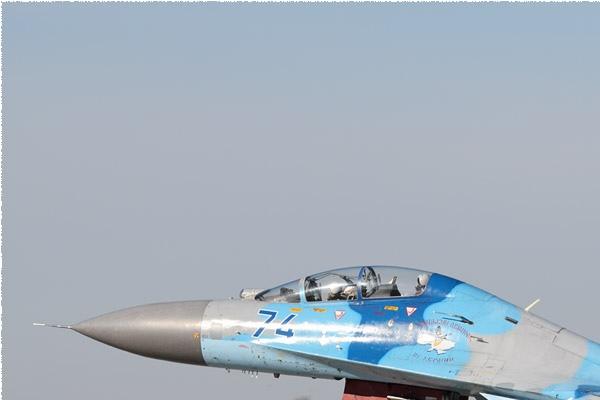 Photo#9629-1-Sukhoi Su-27UBM1