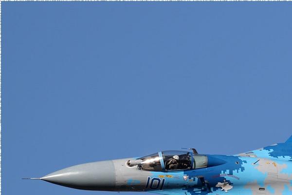 Photo#9631-1-Sukhoi Su-27PM1