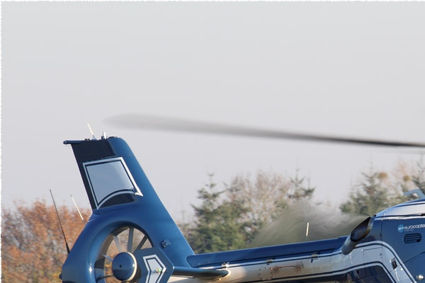 Photo#9742-1-Eurocopter EC135T2