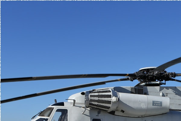 Photo#9781-1-Sikorsky CH-53D Sea Stallion