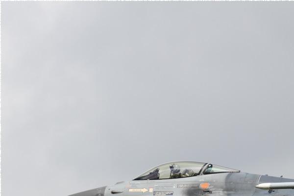 Photo#9948-1-General Dynamics F-16AM Fighting Falcon