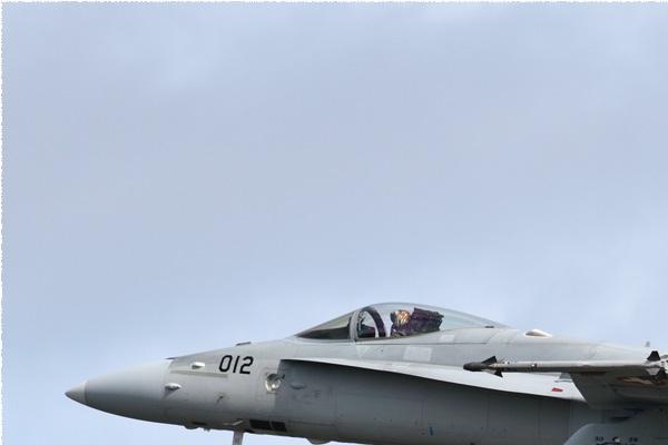 Photo#9958-1-McDonnell Douglas F/A-18C Hornet