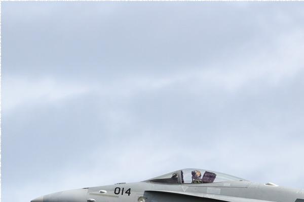 Photo#9959-1-McDonnell Douglas F/A-18C Hornet