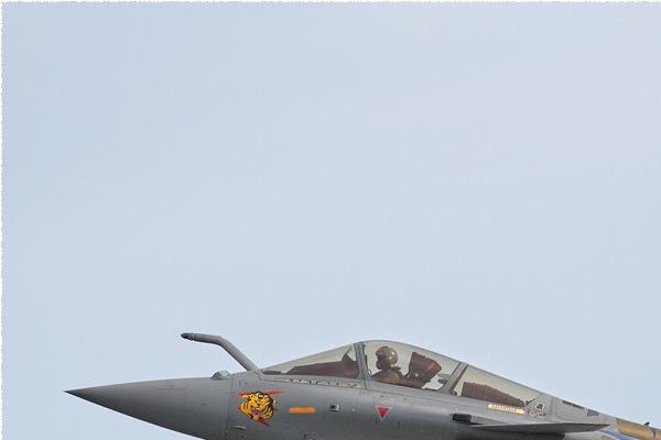 Photo#9965-1-Dassault Rafale C