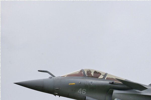 Photo#9967-1-Dassault Rafale M