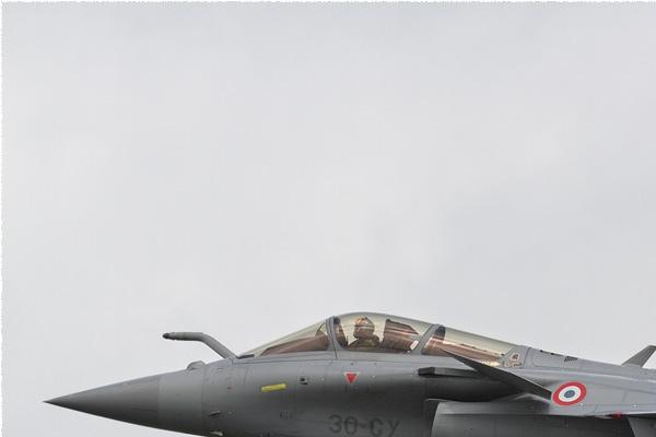 Photo#9970-1-Dassault Rafale C