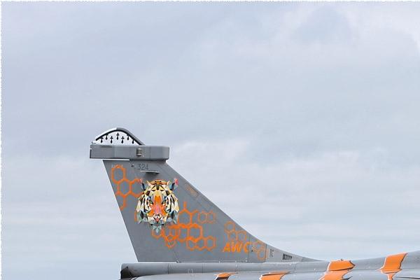 Photo#9973-1-Dassault Rafale B
