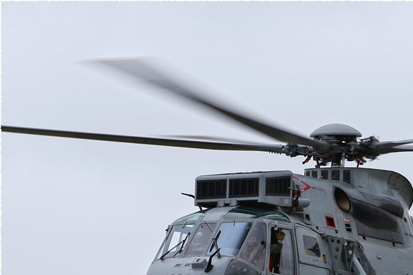 Photo#9979-1-Westland Sea King ASaC7
