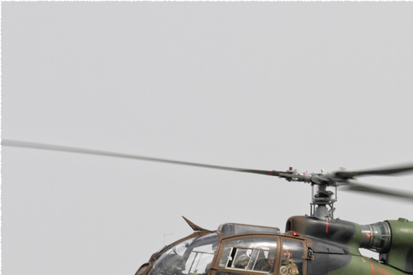 Photo#9986-1-Aerospatiale SA342Ma Gazelle