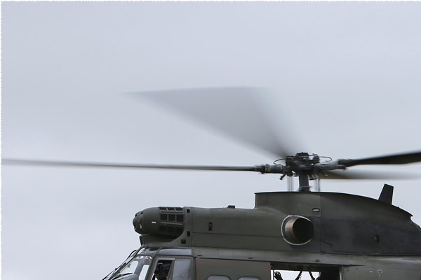 Photo#9989-1-Aerospatiale Puma HC2