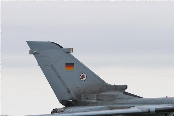 Photo#9993-1-Panavia Tornado ECR