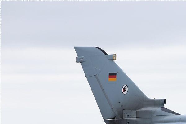 Photo#9994-1-Panavia Tornado ECR