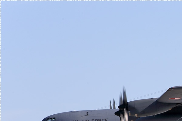 Photo#9998-1-Lockheed C-130E Hercules