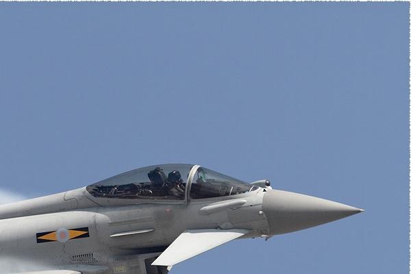 Photo#9032-2-Eurofighter Typhoon FGR4