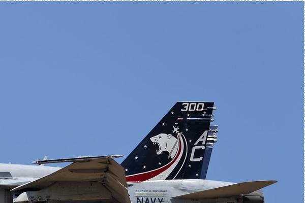 Photo#9129-2-McDonnell Douglas F/A-18C Hornet