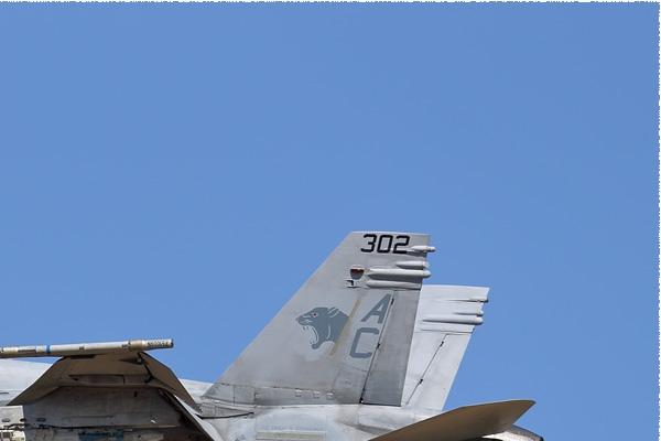 Photo#9132-2-McDonnell Douglas F/A-18C Hornet