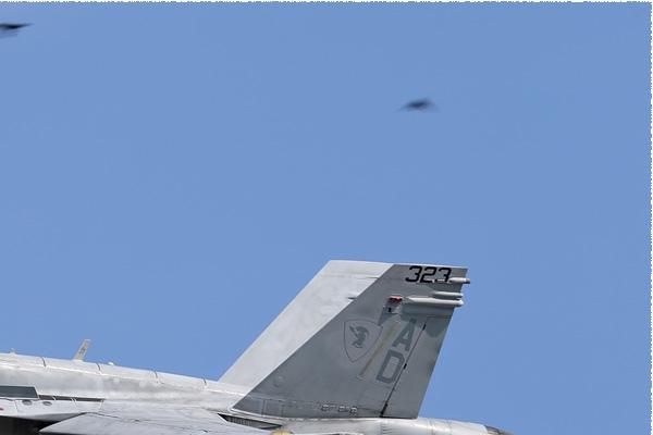 Photo#9144-2-McDonnell Douglas F/A-18C Hornet