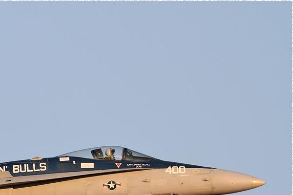 Photo#9145-2-McDonnell Douglas F/A-18C Hornet