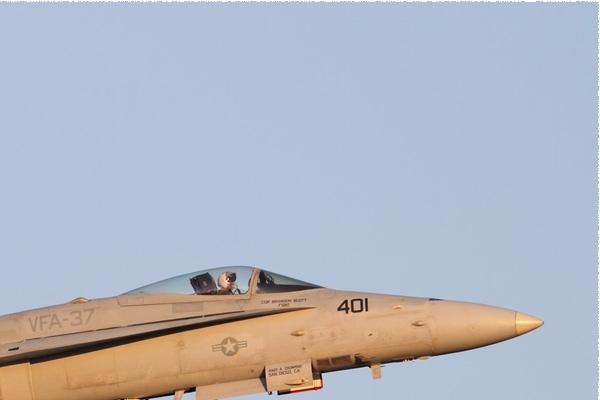 Photo#9146-2-McDonnell Douglas F/A-18C Hornet