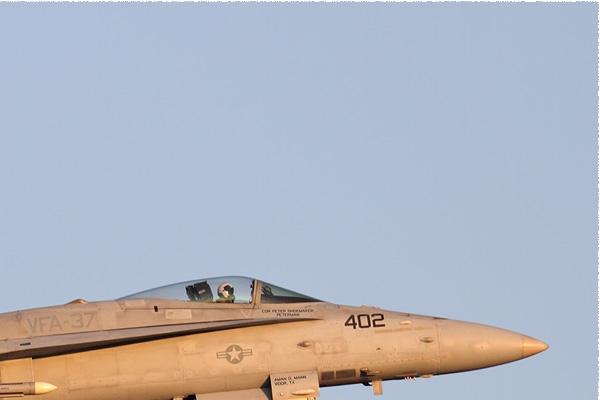 Photo#9149-2-McDonnell Douglas F/A-18C Hornet